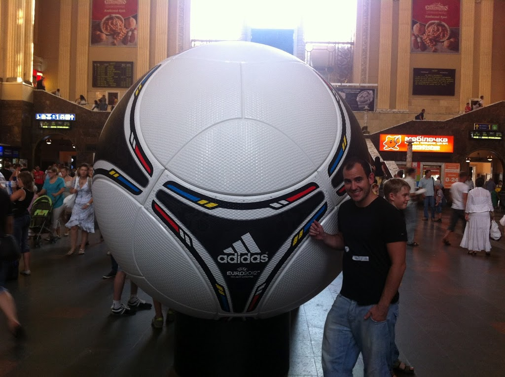 ¿Y si ganamos la Euro 2012?