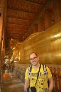 Con el Budha tumbado (Tempo Wah Tao)