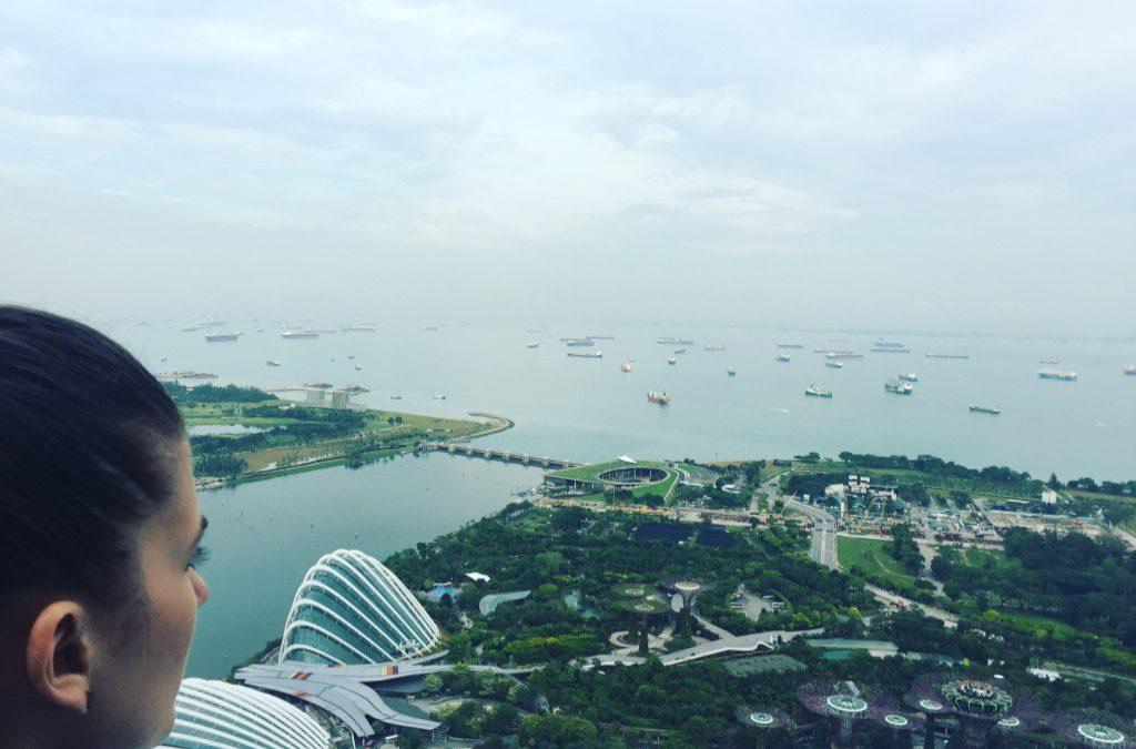Singapur: La ciudad del futuro