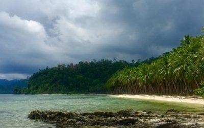 Port Barton, la verdadera esencia de Filipinas