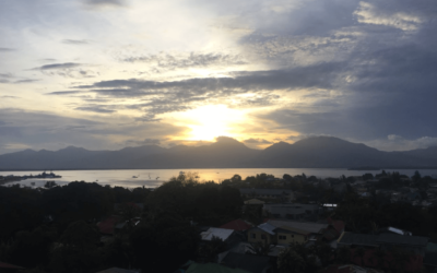 Puerto Princesa, Última Parada de Filipinas